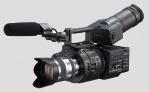 SonyFS700